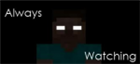 View MinecraftHerobrine's Profile