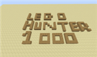 View Legohunter1000's Profile