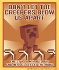 View MineCreeper1998's Profile