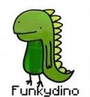 View funkydino's Profile
