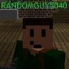 View RandomGuy5040's Profile