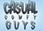View casualcomfyguys's Profile