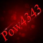 View pow4343's Profile