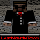 View LastNightInTown's Profile