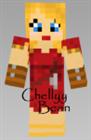 View ChellyyBean's Profile