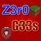 View Z3r0G33s's Profile