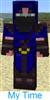 View TheExperimentJesus's Profile