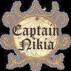 View CaptainNikia's Profile