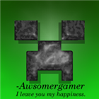 View awsomergamer's Profile