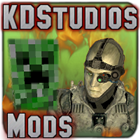 View KDStudios's Profile