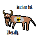 View NuclearYak's Profile