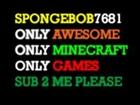 View spongebob7681's Profile