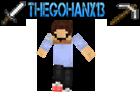 View TheGohanx13's Profile