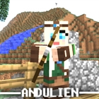 View Andulien's Profile