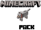 View MinecraftWolfPack's Profile