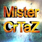View mistercrtaz's Profile