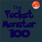 View pocketmonster100's Profile