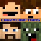 View crazycraftians's Profile