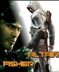 View AltairFisher's Profile