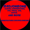 View MrDjOneOne's Profile