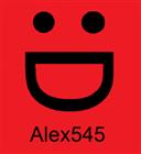 View Alex545's Profile