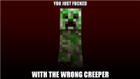 View Creeperkiller999's Profile