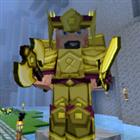 View TheGoldenWarrior's Profile