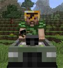 View MinecraftDork's Profile