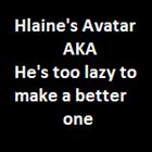 View Hlaine's Profile