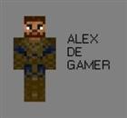 View AlexDeGamer's Profile