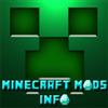 View MinecraftModsINFO's Profile