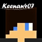 View keenan407's Profile