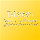 View Tyl3r684's Profile