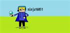 View ninja16851's Profile