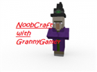 View GrannyGamer1's Profile