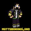 View MattsBananaLand's Profile