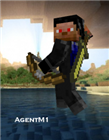 View AgentM1's Profile