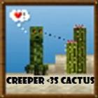 View CreeperHeartsCactus's Profile