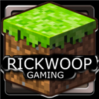 View RickwoopGaming's Profile
