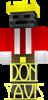 View D0N_Yavis's Profile