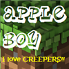 View AppleBoy153's Profile