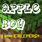 View AppleBoy153's Profile