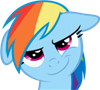 View RainbowDashite's Profile