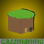 View cazzmanmc's Profile