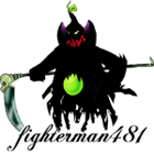 View fighterman481's Profile