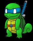 View TurtleX_95's Profile