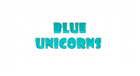 View BlueUnicorns's Profile
