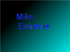 View MikeExtreme1337's Profile
