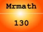 View Mrmath130's Profile