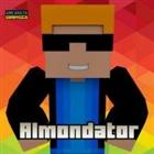 View almondator's Profile